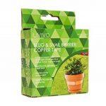 Autocollant Jardin limace et escargot ruban adhésif Barrière statique cuivre (4x 30mm), 48m de la marque E Bargains UK image 3 produit