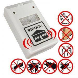 barrière à insecte mouche TOP 2 image 0 produit