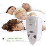 barrière anti moustique TOP 4 image 4 produit