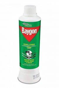 Baygon Poudre Anti-Rampants, Cafards et Fourmis, Insecticide, 250 g de la marque Baygon image 0 produit