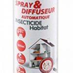 Beaphar - Spray/Diffuseur automatique insecticide - l'habitat des animaux 160 m² - 500 ml de la marque Beaphar image 1 produit