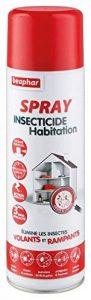 Beaphar - Spray insecticide habitation - 500 ml de la marque Beaphar image 0 produit