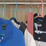 BESTOMZ 8pcs cèdre à suspendre - Anti-mites de vêtements de cèdre pour les placards et les tiroirs de la marque BESTOMZ image 1 produit