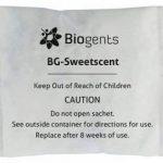 Biogents 07547 Appât pour Piège à Moustique Blanc de la marque Biogents image 1 produit