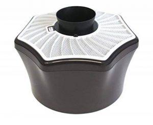 Biogents 4260170380012 Mosquitaire Piège pour Moustiques pour 150 m² de la marque Biogents image 0 produit
