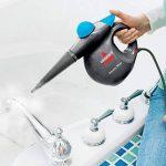 BISSELL Steamshot - Nettoyeur à vapeur portable de la marque Bissell image 3 produit