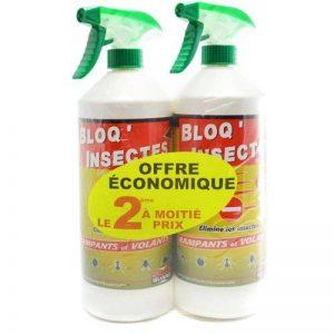 Bloq' insectes lot de 2 x 1L de la marque Stone Guard image 0 produit