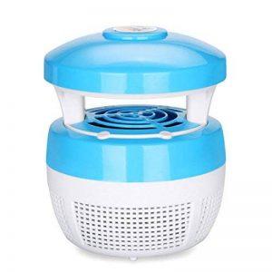 BOROK Lampe de Tueur de Moustique Non toxique Piège à Moustique Lampe LED Moucheron Insecticide pour Maison Bureau Chambre de la marque BOROK image 0 produit