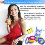 bracelet anti moustique efficace TOP 1 image 2 produit