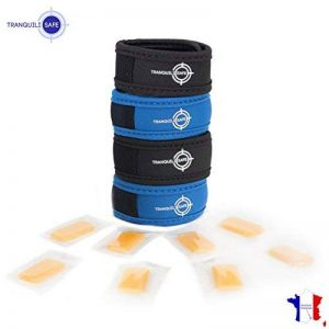 bracelet anti moustique efficace TOP 3 image 0 produit