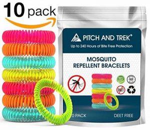 bracelet anti moustique efficace TOP 9 image 0 produit