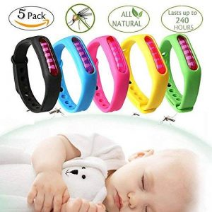 bracelet anti moustique TOP 11 image 0 produit