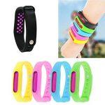 bracelet anti moustique TOP 11 image 3 produit