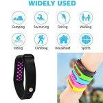 bracelet anti moustique TOP 11 image 4 produit