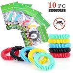 bracelet anti moustique TOP 9 image 1 produit