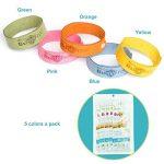 bracelet anti moustique tropical TOP 1 image 3 produit