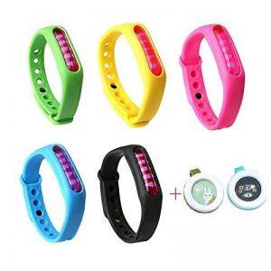 bracelet anti moustique tropical TOP 10 image 0 produit