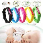 bracelet anti moustique tropical TOP 10 image 1 produit