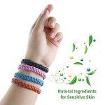 bracelet anti moustique tropical TOP 3 image 1 produit