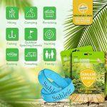 bracelet anti moustique tropical TOP 8 image 2 produit