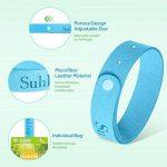 bracelet anti moustique tropical TOP 8 image 3 produit