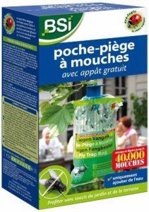 BSI Poche-Piège â Mouche de la marque BSI image 0 produit