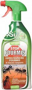 BSI Stop Fourmis Insecticide contre Fourmis 800 ml de la marque BSI image 0 produit