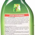 BSI Stop Fourmis Insecticide contre Fourmis 800 ml de la marque BSI image 1 produit
