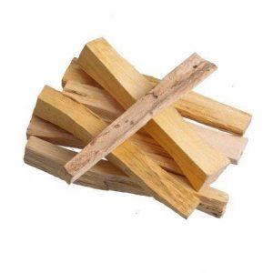 Bursera Graveolens. Les bâtons de Palo sacred Santos 12 morceaux. Durée moyenne: 9-10cm (9,5 x1x1 cm, 5-7grs ch.). de la marque Native-spirit image 0 produit
