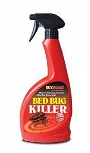 Buysmart Bed Bug TUEUR 750ml Vaporisateur de la marque Buysmart image 0 produit