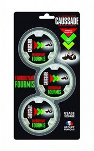 Caussade CAFOUBOIT3 Biocides, Noir de la marque Caussade image 0 produit