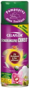 Celaflor Spray Careo Orchidée–200ml de la marque Celaflor image 0 produit