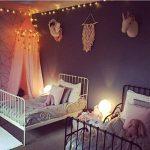 Ciel de lit pour enfants, Filet anti-moustique en coton à suspendre - Rideau, Tente de lecture Intérieure et Extérieure, décoration de lit et de chambre à coucher, Moustiquaire (hauteur : 240cm, Circonférencedu haut : 152cm, circonférence du bas: 265 image 6 produit