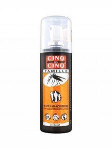 Cinq sur Cinq Famille Lotion Anti-Moustiques 100 ml de la marque Cinq sur Cinq image 0 produit