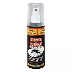 Cinq sur Cinq Tropic Lotion Anti-moustiques 100 ml de la marque Cinq sur Cinq image 0 produit