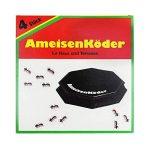 com-four 8x fourmis à fourmis pour un contrôle fiable des fourmis (08 pièces - appâts de fourmi) de la marque com-four image 2 produit