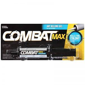 Combat Max Gel contre les fourmis, 27g de la marque Combat image 0 produit