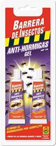 Compo 2070002011–Barrières de insectes anti-fourmi Gel, pack de 2x 15gr de la marque Compo image 0 produit