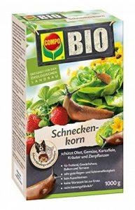 Compo Bio anti-limaces 1kg de la marque Compo image 0 produit