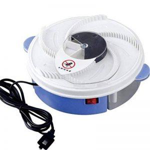 Cooljun Mouche de capture de moustique,dispositif électrique de piège de mouche avec la nourriture de piégeage - câble USB blanc (C) de la marque Cooljun image 0 produit