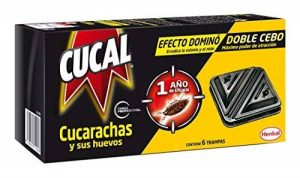 Cucal Piège à cafards de la marque Cucal image 0 produit