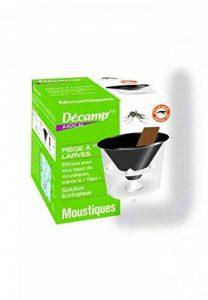 Décamp - Piège à larves de moustiques de la marque Décamp' image 0 produit