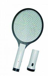 Decamp 07398 Raquette à Insecte Électrique + Torche Noir de la marque Decamp image 0 produit