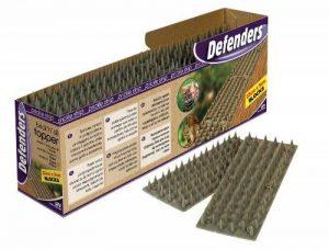 Défenseurs brique 'n' Sill Topper Prickle bande x 24 antiparasitaire de la marque Defenders image 0 produit