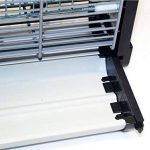 Destructeur d'insectes avec 2lampes UV–Moustiquaire sans utilisation des produits chimiques. 2 x 6 Watt de la marque PROMINENT Insektenvernichter image 3 produit
