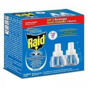diffuseur anti moustique TOP 1 image 0 produit