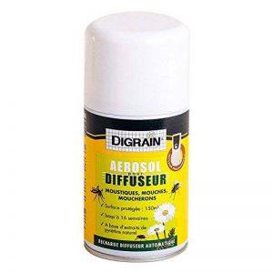 DIGRAIN Aérosol pour diffuseur - I7012 de la marque DIGRAIN image 0 produit