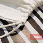 Diythinker Squelette Mouche domestique Décoration Motif toile Cordon de serrage Sac à dos de voyage Sacs cabas de la marque DIYthinker image 2 produit