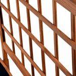 """dobar Plate-bande surélevée, trois niveaux de """"Pérou en bois avec treillis treillis: Bac à semis Kit pour légumes, marron, 110x 88x 115cm, 58185FSC de la marque dobar image 3 produit"""
