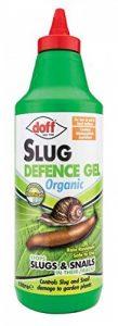 Doff défense Limaces Gel Bio - 1 Litre-jusqu'à 50 m de barrière de la marque Doff image 0 produit
